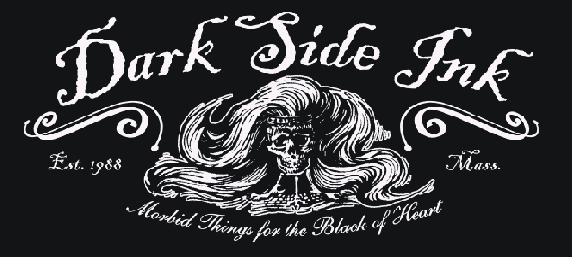 Dark Side Ink